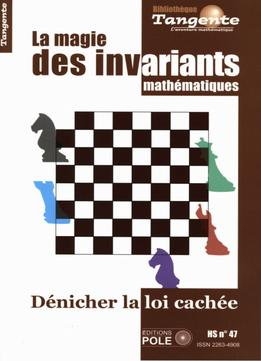 Download Gilles Cohen Et Collectif, Les Invariants : Dénicher La Loi Cachée