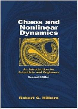 Download ebook Chaos & Nonlinear Dynamics: An Introduction For Scientists & Engineers