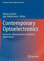 Contemporary Optoelectronics