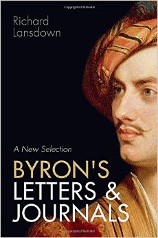 Download ebook Byron's Letters & Journals: A New Selection