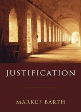 Download ebook Justification