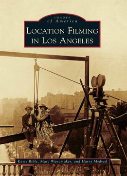 Download Location Filming In Los Angeles (images Of America)