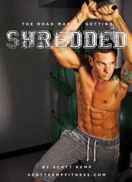 Download ebook The Road Map To Getting Shredded