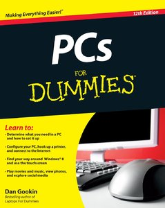 Download Pcs For Dummies (12th Edition)