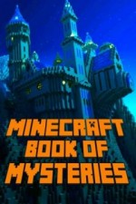 Minecraft Book Of Mysteries