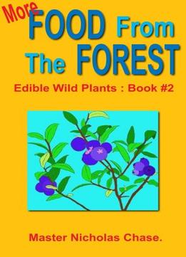 Download ebook More Food From The Forest : Book 2