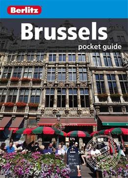 Download Berlitz: Brussels Pocket Guide, 7th Edition