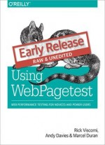 Using Webpagetest (early Release)