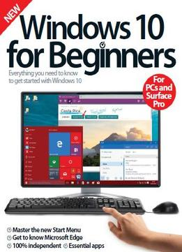 Download Windows 10 For Beginners