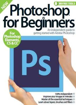Download ebook Photoshop For Beginners 8th Revised Edition