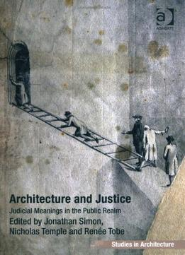 Download Architecture & Justice