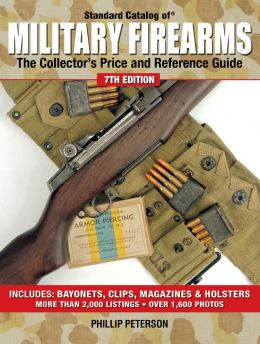Download Standard Catalog of Military Firearms: The Collector's Price & Reference Guide