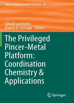 Download ebook The Privileged Pincer-metal Platform