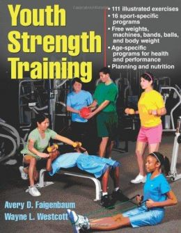 Download ebook Youth Strength Training, 2nd edition