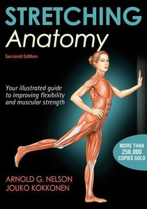 Download ebook Stretching Anatomy, 2nd Edition
