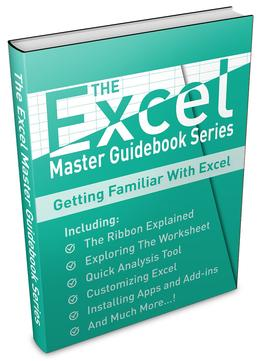 Download The Excel Master Guidebook Series