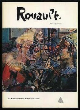 Download ebook Georges Rouault (library Of Great Painters)