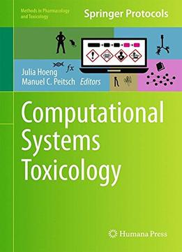 Download ebook Computational Systems Toxicology