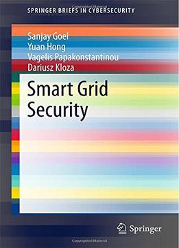 Download Smart Grid Security
