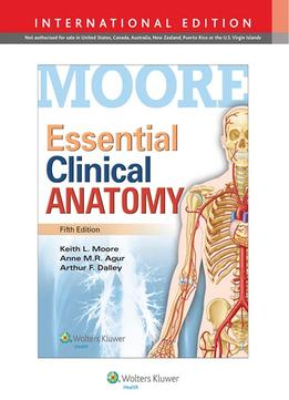 Download Essential Clinical Anatomy, Fifth Edition