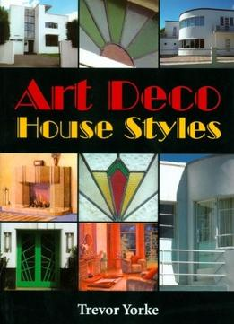 Download Art Deco House Style