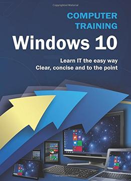 Download Computer Training: Windows 10