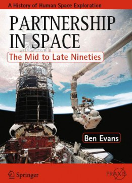 Download Partnership In Space: The Mid To Late Nineties