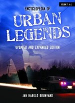 Encyclopedia Of Urban Legends (2nd Edition)