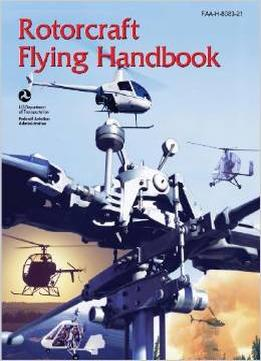Download ebook Rotorcraft Flying Handbook