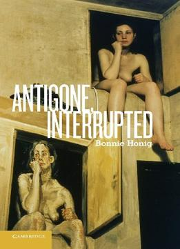 Download Antigone, Interrupted