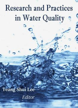 Download ebook Research & Practices In Water Quality Ed