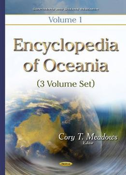 Download Encyclopedia Of Oceania