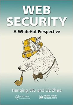 Download ebook Web Security: A Whitehat Perspective