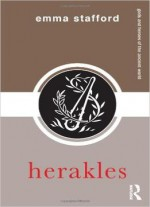 Herakles (gods And Heroes Of The Ancient World)