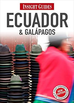 Download Ecuador & Galapagos