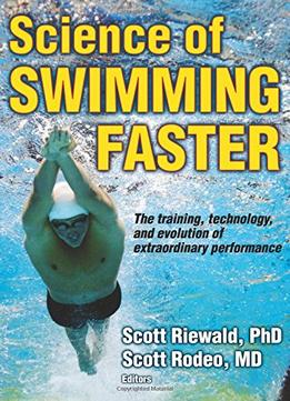 Download Science Of Swimming Faster