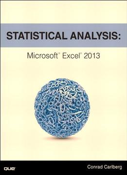 Download Statistical Analysis: Microsoft Excel 2013