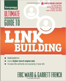 Download ebook Ultimate Guide To Link Building