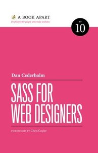 Download ebook Sass For Web Designers