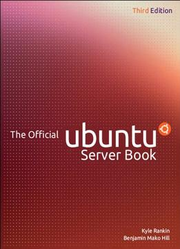 Download The Official Ubuntu Server Book