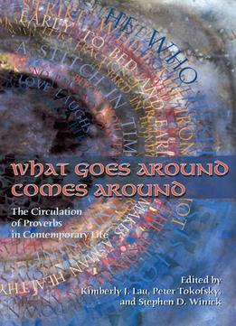 Download What Goes Around Comes Around