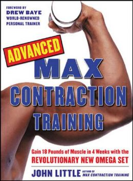 Download ebook Advanced Max Contraction Training