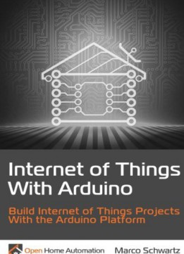 Download Internet Of Things With Arduino