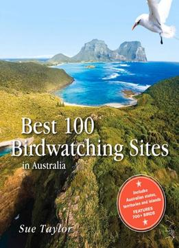 Download Best 100 Birdwatching Sites In Australia