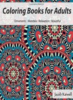Coloring Books For Adults : Coloring Books For Grown-ups