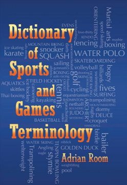Download Dictionary of Sports & Games Terminology