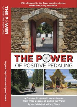 Download The Power Of Positive Pedaling