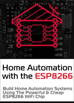 Download Home Automation With The Esp8266