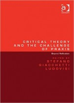 Critical Theory And The Challenge Of Praxis: Beyond Reification