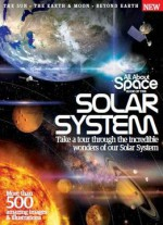 All About Space – Book Of The Solar System 2nd Revised Edition